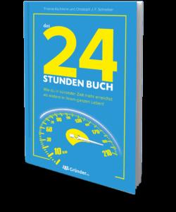 Gründerbuch von Thomas Klussmann