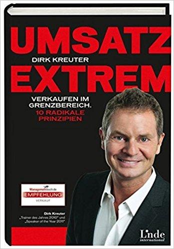 Umsatz extrem